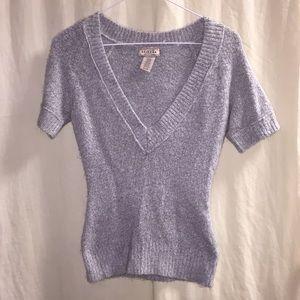 Arizona Grey Sweater